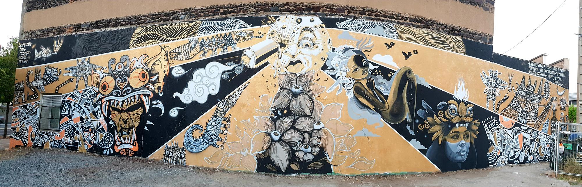 Muro Clermont